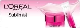 L'Oréal Sublimist