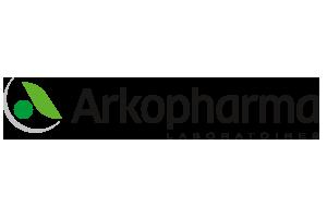 Logo Arkopharma