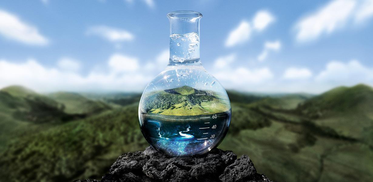 89% koncentrovaná Mineralizující voda Vichy přispívá k posílení funkce kožní bariéry a napomáhá udržet přirozené pH pleti a chrání ji od vnějších škodlivin.