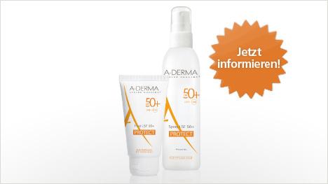A-DERMA Protect im neuen trnd-Projekt - jetzt informieren!