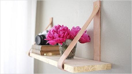 Regal selber bauen kreativ  Bücherregale selber machen: Einfach und kreativ.