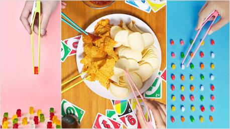 Nummer 1: Die Chips-Pinzette (Bildquelle: coolstuff.de)