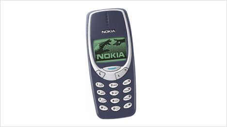 Das Nokia 3310 soll 2017 sein Comeback feiern