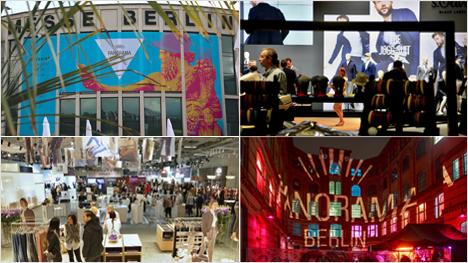 Die Panorama Berlin findet diesen Juli zum zehnten Mal statt.