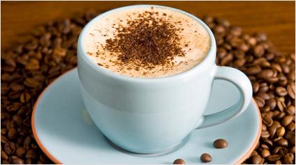 trnd Expressumfrage Kaffee in Österreich