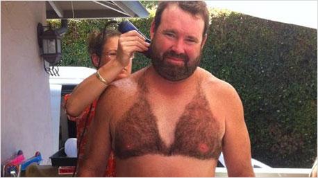 Mann bikini Extreme bikini
