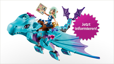 Kreative LEGO Spielwelten im neuen trnd-Projekt - jetzt informieren.