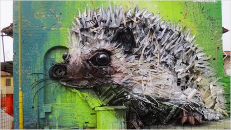 Kunst Aus Müll