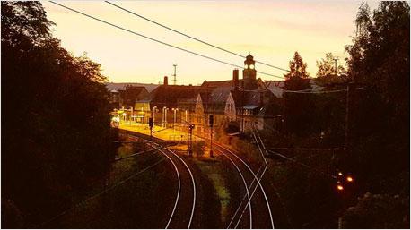 Wuppertal-Vohwinkel. Bild vonphilvdheide auf instagram.com.