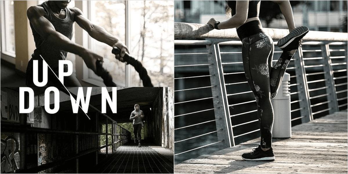 Die Sportmarke RYU bietet ein Kleidertauschprogramm für Sportler.