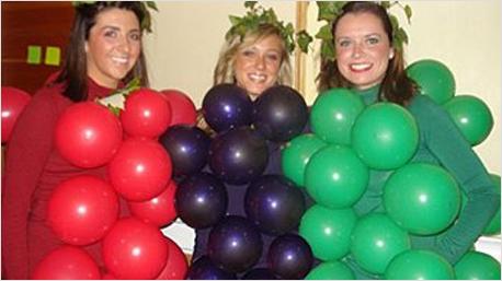 Top 5 Karnevalskostume Zum Selbermachen