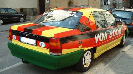 WM-Opel