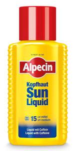 Alpecin Kopfhaut Sun Liquid