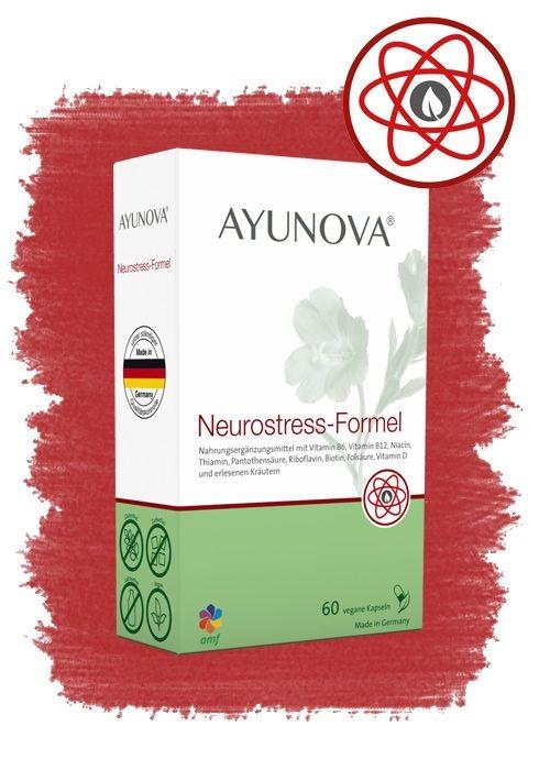 Ayunova Neurostress-Formel