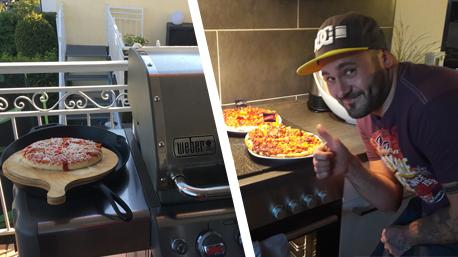 wagner big pizza zubereitungstipps. Black Bedroom Furniture Sets. Home Design Ideas