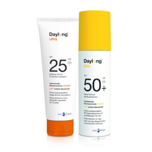 Daylong™ Sonnenschutz-Lotionen