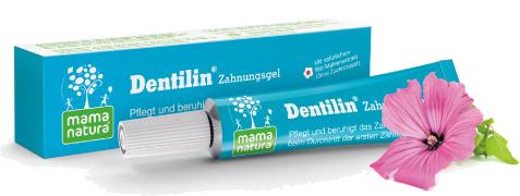 Dentilin® Zahnungsgel