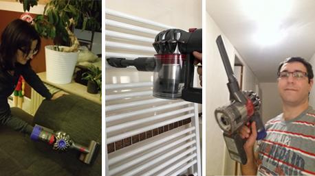 unser fazit zum kabellosen dyson v8 absolute. Black Bedroom Furniture Sets. Home Design Ideas