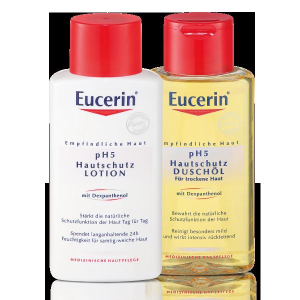 Eucerin pH5 Hautschutz