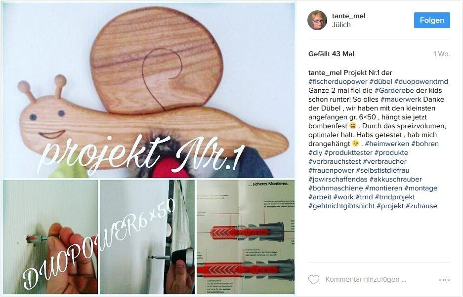 """tante_mel"" auf Instagram"
