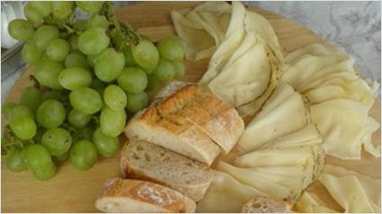 Käse-Kreationen mit Fol Epi Hauchfein