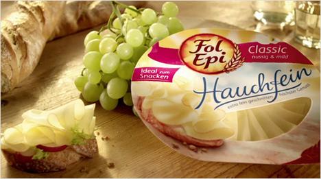 Fol Epi Hauchfein bietet den nussig-milden Geschmack von Fol Epi in feinsten Scheiben. Einfach …