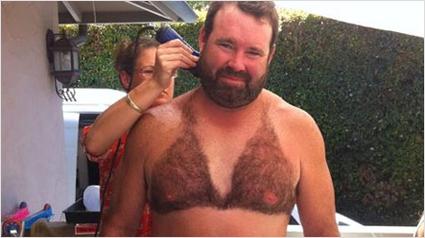 bikini for voksne g punkt mann