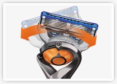 Integrierte Flexballtechnologie