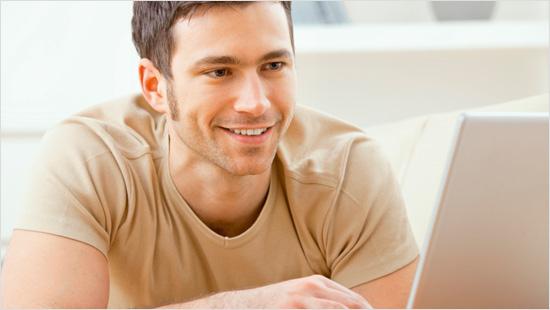 Erfahrungen partnersuche im internet