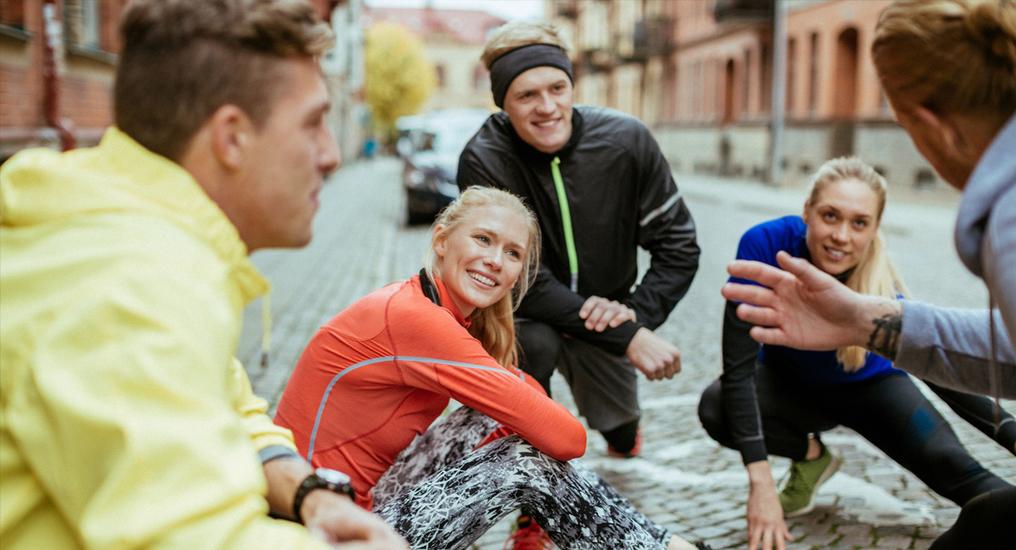 1.000 trnd-Partner überzeugen sich gemeinsam mit Freunden, Kollegen und Sportkameraden selbst vom Sport Cooling Gel. Dabei sammeln Sie Infos dazu, …