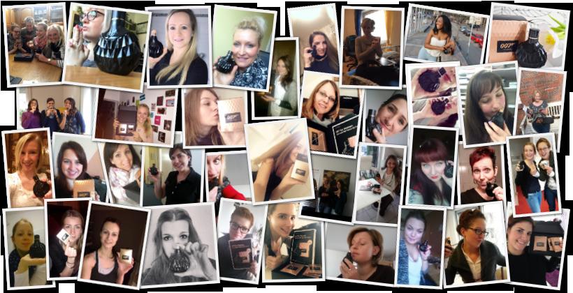 Eindrücke der Teilnehmer 007 for Women