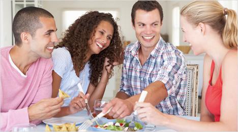 … überzeugen sich 1.000 trnd-Partner vom Geschmack der vier Sorten und machen die Kerrygold Buttervariationen im Freundeskreis noch bekannter.