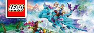 Kreative LEGO Spielwelten