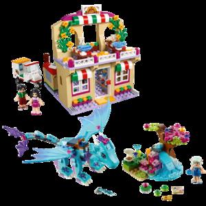 Meinungen, Erfahrungen und Bewertungen zu LEGO Spielwelten.