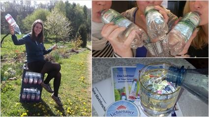 Lichtenauer Mineralwasser - Für jeden Geschmack das Richtige!