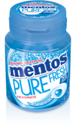 Mentos Pure Fresh Mint