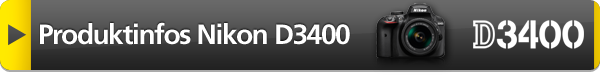 Nikon Button D3400