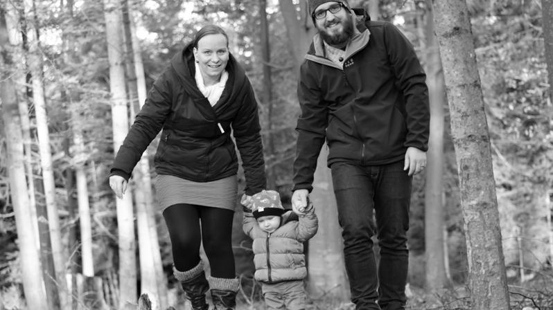 Auch auf dem Familienausflug von trnd-Partnerin corsamade kam die Nikon zum Einsatz.