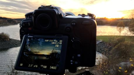 Nikon D3400 und D500 SnapBridge