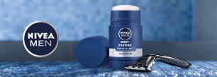 NIVEA MEN Body Rasier Stick