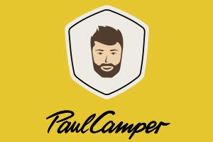 Paul Camper Logo
