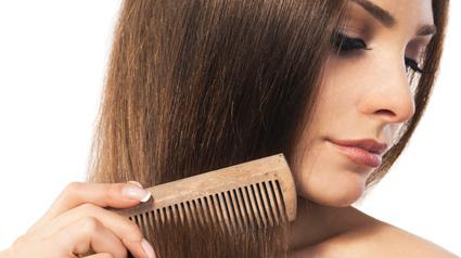 Es prolabiert das Haar die Behandlung der Maske