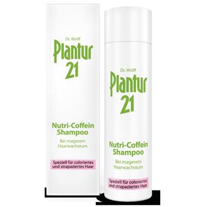 Plantur 21 Nutri-Coffein-Shampoo kaufen.