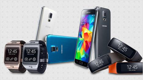 In diesem trnd-Projekt geht es gleich um drei Technikneuheiten von Samsung, die ab Mitte April im Handel erhältlich sein werden. Das Smartphone Samsung GALAXY S5 …