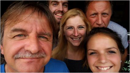 Welches Selfie/Wefie aus unseren Top 10 ist das beste?