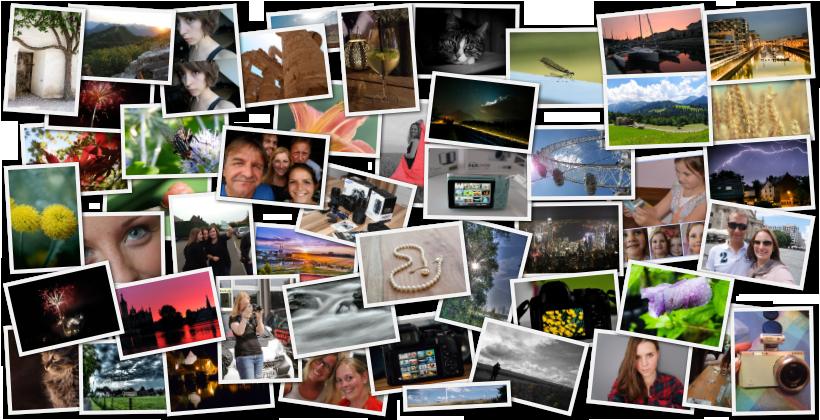 Samsung Smart Camera NX30 und NX mini - Eindrücke der Teilnehmer