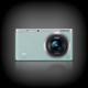Samsung Smart Camera NX mini
