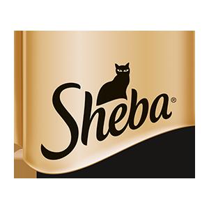 Sheba Creamy Snacks
