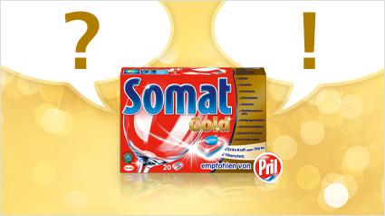 Somat Gold Corinna Lydie Beantworten Unsere Fragen