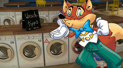 Noch mehr Waschtipps von Spee zum Nachlesen.